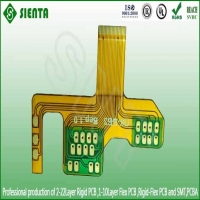 Multilayer FPC board