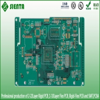 make pcb 8layer