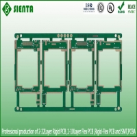 printed board circuit