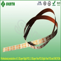 Custom flexible LED strip manufacturer