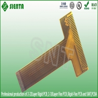 Polyimide flexible pcb